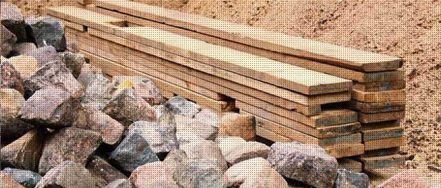 Bauunternehmen Franz, Frammersbach, Hofbefestigungsarbeiten
