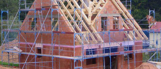 Bauunternehmen Franz, Frammersbach, Rohbauarbeiten