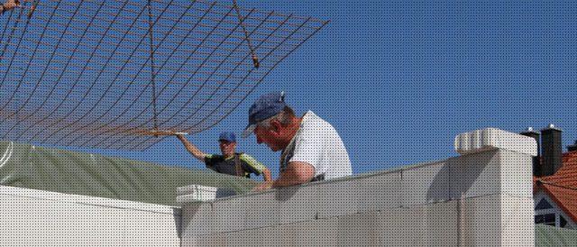 Bauunternehmen Franz, Frammersbach, Maurerarbeiten